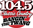 WCXS 104.5 Classic County